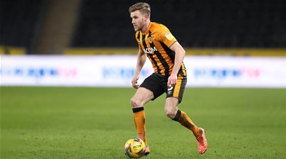 Elder helps Hull back up to the Championship