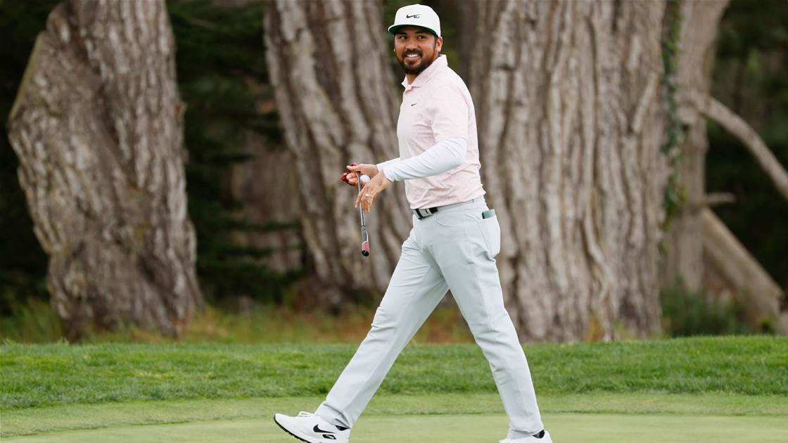 Jason Day plans to play on to 50