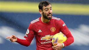 Man United costly EPL slip up at lowly WBA