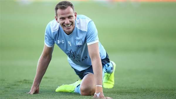 300! Sydney's Wilkinson set for career milestone