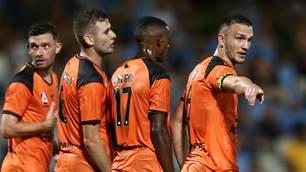 'We need to start winning' - English defensive duo return for Roar