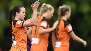 Chance gutted after Roar's W-League season ends