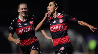 Three things we learned: Western Sydney v Melbourne City