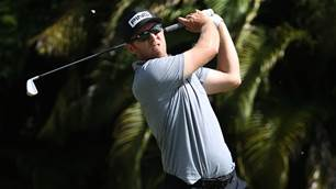 Power withdraws from Zurich Classic with virus