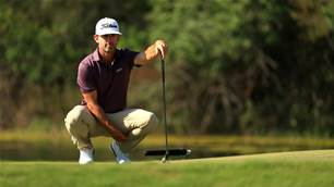 Ormsby & Smith hot on WGC leaders' heels