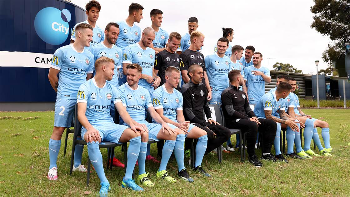 'We've done our travels early' - Surging City to seek home rewards