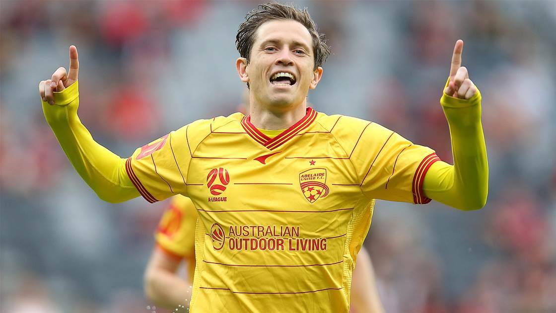 'He's quality...' - Goodwin stars in winning return