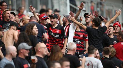 Wanderers ready for refreshed City