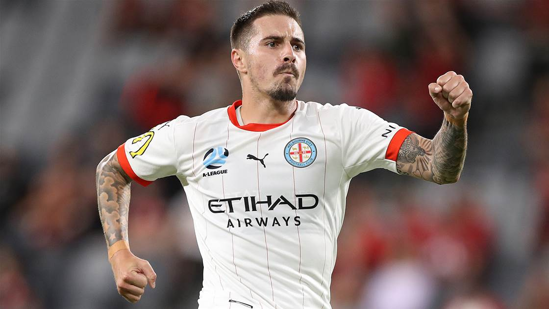 'Jamie continues to deliver...' - Maclaren double earns City win
