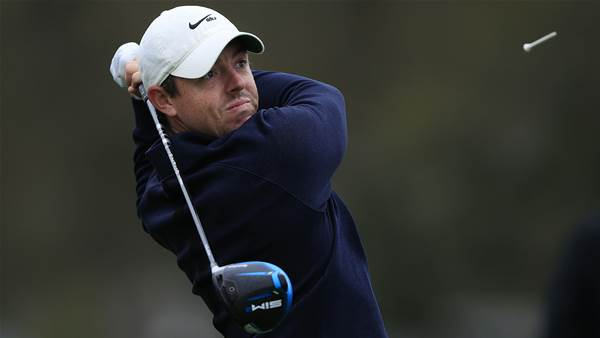 Tiger-like McIlroy comes good at Bay Hill