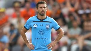 'We just need to be on our toes' - Kosta wary of wounded Victory