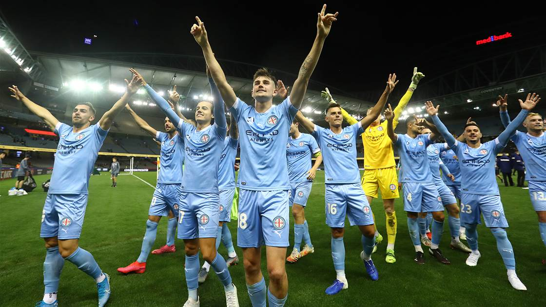 'It was humiliating...' - Victory rock bottom after derby rout
