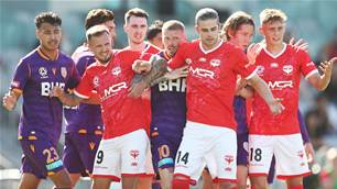 'It was a win we needed' -  Phoenix shoot down Glory