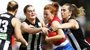 3 Things We Learned - Collingwood vs Western Bulldogs