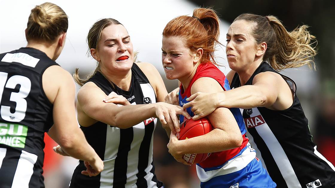 3 Things We Learned - Collingwood vs Western Bulldogs