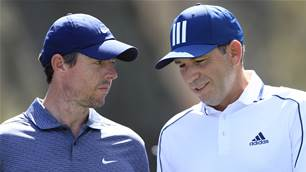 McIlroy endures a nightmare start to his Players defence