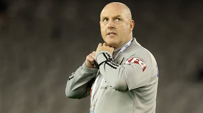 Victory name Kean as interim coach