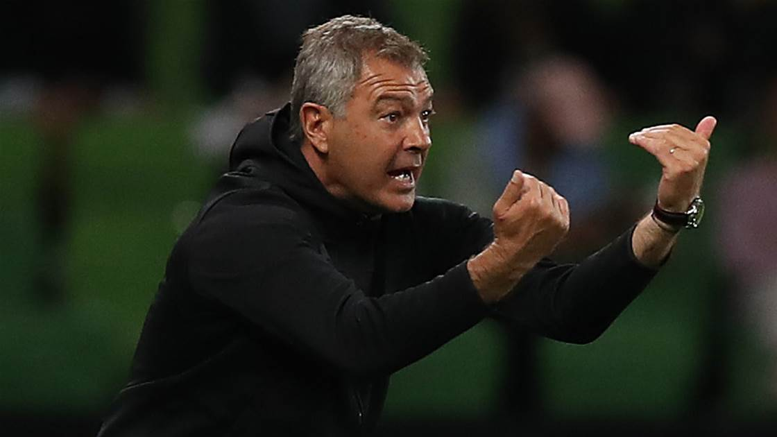 'Three points is like gold' - Wanderers, United set for crunch clash