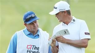 Jones fires record 61 at PGA National