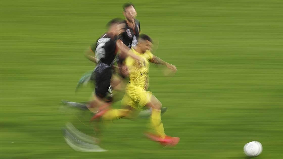 'The interpretation of the handball rule changes every week...'