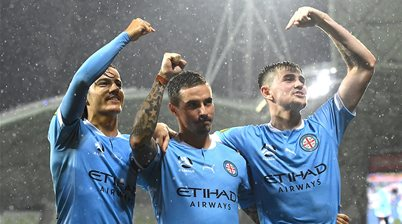 'We performed well' - In-form City defeat Mariners