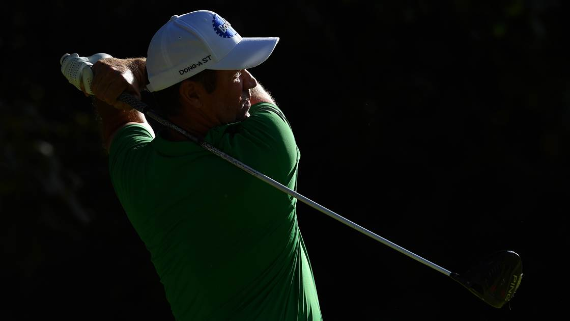 Hend bounces back after Kenya anti-climax