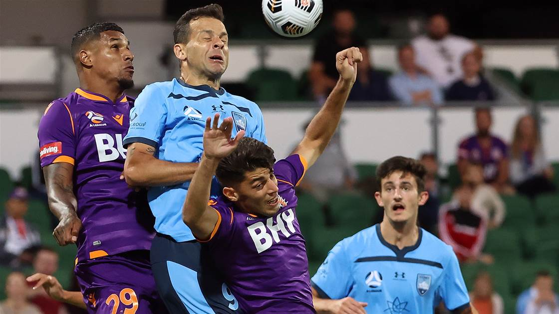 'He's getting better and better' - Sky Blues banking on more Bobo magic