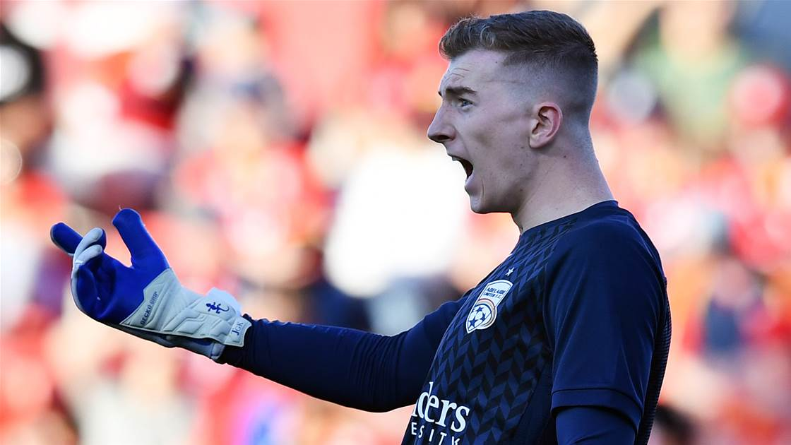 'It was fantastic' - New hero Gauci saves the day for Reds