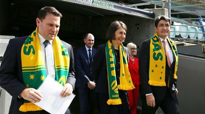 2023 Women's World Cup build-up hits half-way mark