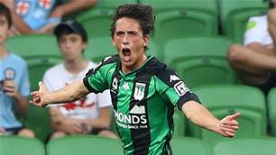 'It's a reality check' - Western United beat Melbourne City