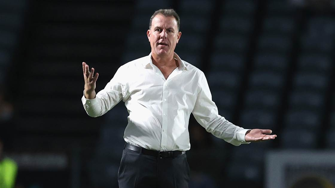 'Get back into the winners' circle' - Mariners keen to halt form slump