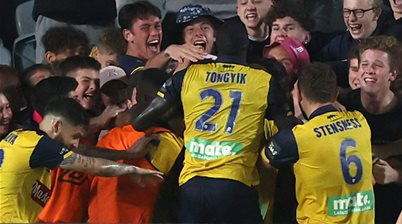 What made the A-League amazing this week...