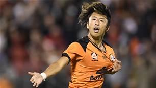 'We should have won...' - Roar, Wanderers share spoils