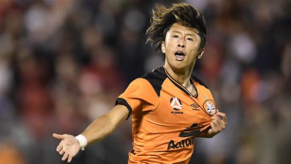 'We should have won...' - Roar, Wanderers share spoils