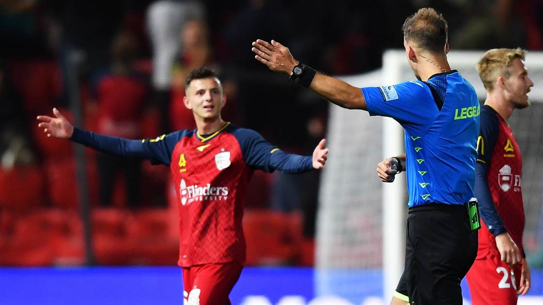 'We're disappointed ' - Veart takes draw, but wanted more