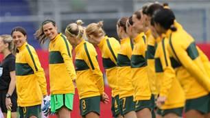 Report: Amazon favourite for Socceroos, Matildas broadcast deal