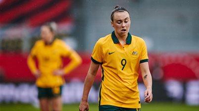 Matildas keep top 10 ranking despite conceding 13 goals in 3 games