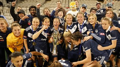 Three things we learned from the W-League Grand Final