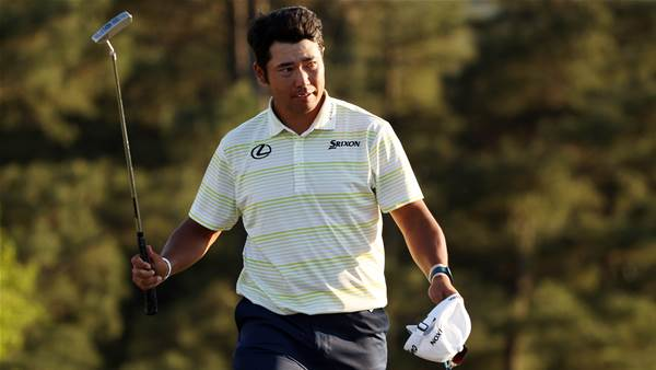 Matsuyama sought for Australian summer