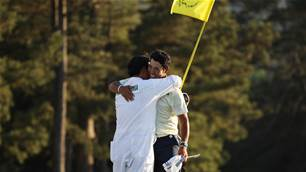 Officials & Players heap praise on Matsuyama