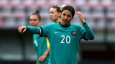 Matildas squad analysis: Surprises and some very big questions