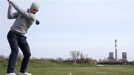 Kaymer back on song at Austrian Open