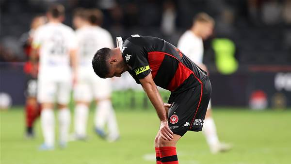 'We can't keep waiting' - Wanderers still searching for answers