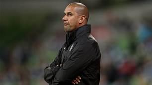 Achilles tear sidelines City boss Kisnorbo