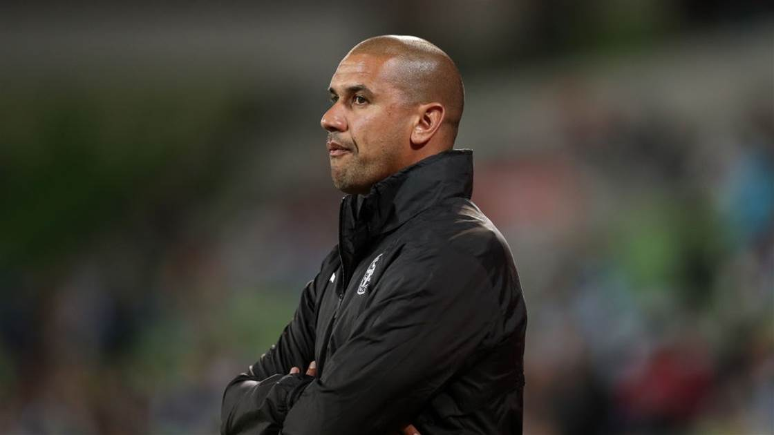 City coach questions A-League's 'integrity' after losing stars
