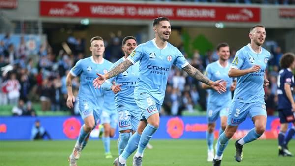 Huge snubs for A-League's Johnny Warren medal shortlist