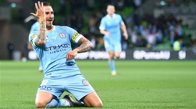 Why was the A-League so good this week?