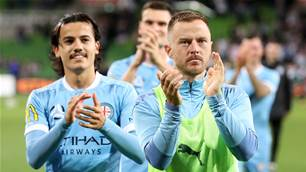 'It's for the fans to enjoy...' - City focus on Premiers Plate, not Victory