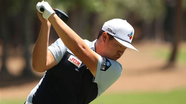 Korean duo An & Im keen to impress in New Orleans