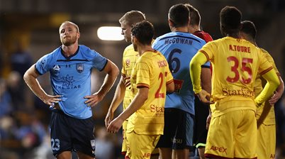 'We should have an extra four points' - Reds fightback stuns Sydney